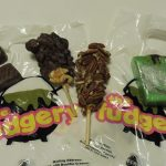 Loads of yummy items