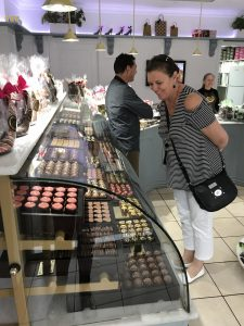 Chocolate Walking Tour