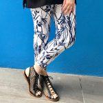 LisetteL blue/black pants