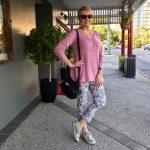 LisetteL pastel trousers
