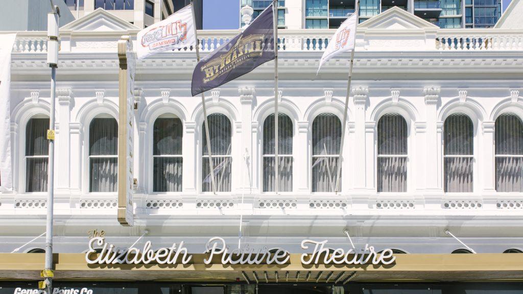 Elizabeth Picture Theatre