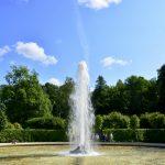 Peterhof Palace Fountain