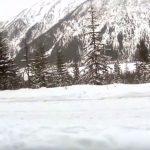 Dog Sledding in Banff Canada – gorgeous scenery