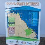 Coral Coast Pathway
