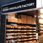 Chocolate Walking Tour